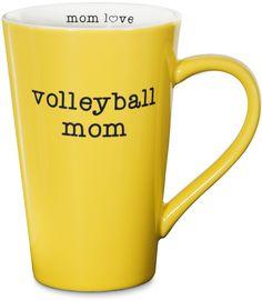 Pavilion - Volleyball Mom - Mom Love