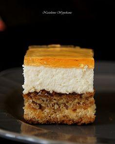 Polish Recipes, Polish Food, Bon Appetit, Tiramisu, Ale, Sandwiches, Cheesecake, Sweets, Cooking