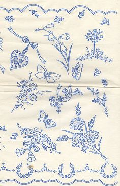 Lingerie motifs 2 by pinky and boo, via Flickr