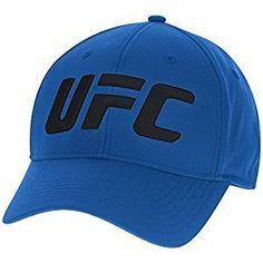 b3b8385c878 UFC Men s Structured Flex Cap