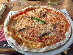 Fabbrica Pizza - Varese Pizza Pizzeria, Quiche, Cheese, Breakfast, Morning Coffee, Quiches, Morning Breakfast, Custard Tart