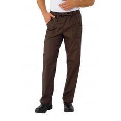 Kakaó barna szakácsnadrág Parachute Pants, Sweatpants, Fashion, Moda, Fashion Styles, Fashion Illustrations