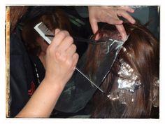 Cabeleireiros Lisboa - Pandora Hairdressers