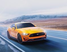 """Check out new work on my @Behance portfolio: """"Ford Mustang V8 2017- Concept campaign"""" http://be.net/gallery/54653319/Ford-Mustang-V8-2017-Concept-campaign"""