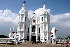 Velankanni Goa Tour http://bit.ly/1ZlbRFx