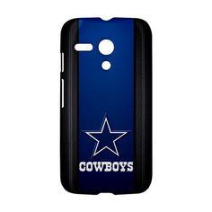 Dallas Cowboys Custom Motorola Moto G (1st Generation) Case