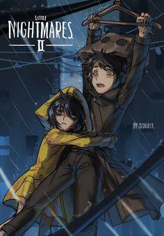 Otaku Anime, Anime Art, Piskel Art, Character Art, Character Design, Little Nightmares Fanart, Art Reference Poses, Animes Wallpapers, Cartoon Art