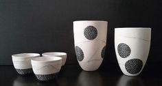 Jenny Andrews Pottery South African Art, The Creator, Minimalist, Pottery, Vase, Ceramics, Tableware, Bowls, Handmade