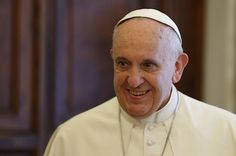 Full text: Pope Francis's opening address to Humanum conference