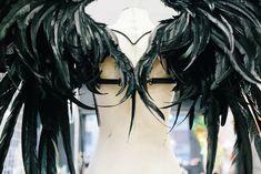 Victoria's Secret Fashion Show 2014 Wings.