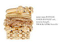 Women's Jewelry - New Signature Bubble Necklace & Animal Charms - J.Crew - J.Crew