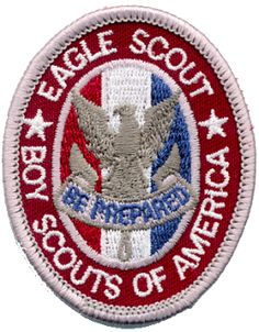 eagle scout of honor | we just had my son s eagle scout court of ...