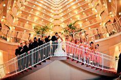 Bridal Party...crowne plaza orlando