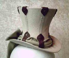 steampunk [hatter] hat