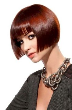 Looking for the cutest bob hairstyles? Here are Adorable French Bob Haircuts You Must See! French bob hairstyle is a really unique and iconic short haircut Hot Haircuts, Blonde Bob Hairstyles, Short Bob Haircuts, Modern Hairstyles, Hairstyles Haircuts, Straight Hairstyles, Japanese Hairstyles, Asian Hairstyles, Black Hairstyles