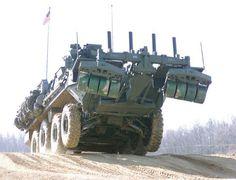 Stryker Engineering