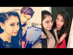 Manik and Nandini Offscreen Unseen Pics  - Kaisi yeh Yaariyan