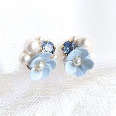Cute Earrings, Beaded Earrings, Earrings Handmade, Handmade Jewelry, Cute Jewelry, Jewelry Gifts, Jewelery, Unique Jewelry, Polymer Clay Jewelry
