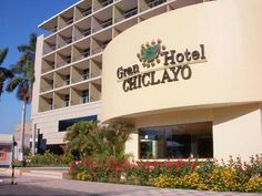 The best hote in chiclayo