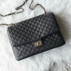 Chanel Lookalike Flapbag