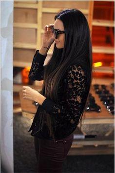 black style!!!!!