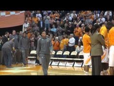 ▶ Introducing #Team118 Newcomers to #VolNation - YouTube