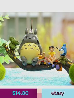 Statues & Lawn Ornaments Yard, Garden & Outdoor Living Qualified 4pcs Lot Lovely Cartoon Girls Student Decoration Fairy Garden Micro Landscape Handsome Appearance