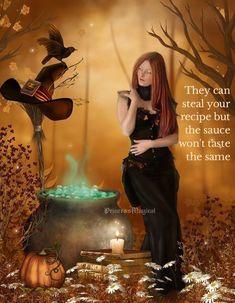 Halloween Spell Book, Halloween Spells, Halloween Themes, Happy Halloween, Halloween Party, Fantasy Witch, Witch Art, Fantasy Art, Samhain