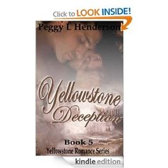 Book 5 in the Yellowstone Romance Series    Dan Osborne has one ambition in life. He wants to be a permanent park ranger in Yellowstone National Park, a place where his family roots run deep. He'll do just about anything to make his dream a reality. When a pretty tourist tells him an incredible story about his ancestors, his dreams might be realized sooner than he hoped.