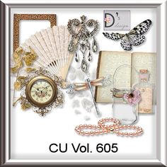 Vol. 605 by Doudou's Design