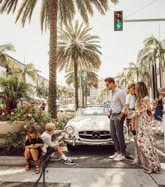 Beverly Hills Weekend Style Diaries. Family Time With The Kids In California!
