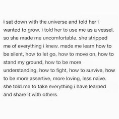wisdom quotes about love Quotes To Live By, Me Quotes, Motivational Quotes, Inspirational Quotes, Fall Quotes, Poetry Quotes, Wisdom Quotes, The Words, Pretty Words