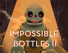 """Check out this @Behance project: """"Impossible Bottles 2""""…"""