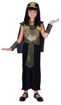 Egyptian-Kids-Costumes-Headpiece-Cleopatra-or-Pharoah-Egypt-Childs-Fancy-Dress