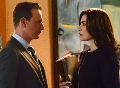 "The Good Wife′s Josh Charles Gave a Famous Fan Phone Therapy and We Can′t Stop Crying: ""Next Week Is Worse!"""