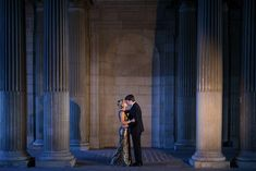 Anniversary photos at the Louvre Museum Paris always look elegant. This photo was taken in the early evening shortly after sunset with an associate who held the light