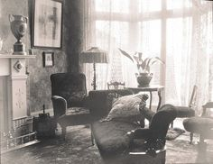 1920s living room - Google Search: