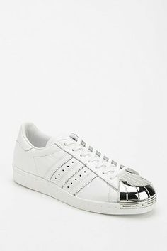 adidas Blue Shell-Top Sneaker - Urban Outfitters