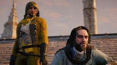 Assassin's Creed Unity PS4 Review