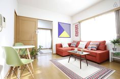 Check out this awesome listing on Airbnb: SHIBUYA MODERN 2BR COZY RELAX - Apartments for Rent in Shibuya