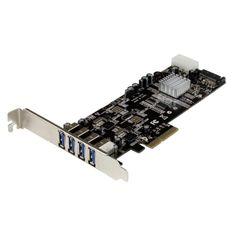 StarTech USB 3.0 Superspeed PCie