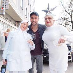 "VERKA SERDUCHKA OFFICIAL (@v_serduchka) auf Instagram: ""It was a most handsome driver: @manszelmerlow #eurovision #sweden #esc"" Good Music, Sweden, Handsome, Songs, Humor, Night, Memes, Pink, Instagram"