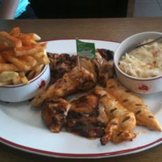 Wow well @NiallOfficial do you want to try it? xD #Nandos