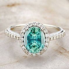 Non-traditional engagement rings for alternative brides - Jeweller Magazine: Jewellery News and Trends