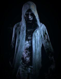 Rubik - The Evil Within  #TheEvilWithin #EvilWithin #SurvivalHorror #Rubik #Terror #SebastianCastellanos #Besthesda #Zombies #Zombis