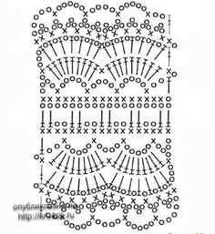 Crochet Edging And Borders Baby Crochet Patterns Part 35 - Beautiful Crochet Patterns and Knitting Patterns - Baby Crochet Patterns Part 35 Baby Knitting Patterns, Crochet Patterns, Crochet Borders, Crochet Stitches, Crochet Edgings, Unique Crochet, Beautiful Crochet, Borboleta Crochet, Crochet Cord