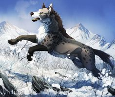 Winter is coming by Whiluna on DeviantArt