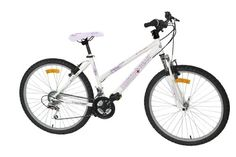 North Gear RXT Lady 18SP Suspension Mountain Bike  Price Β£109.99