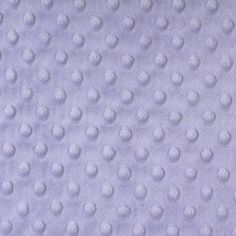 Items similar to Lavender (Light Purple) Minky - Shannon Fabrics Quality Cuddle Dimple Minky Fabric by the yard on Etsy Frozen Christmas, Star Wars Christmas, Lilac, Lavender, Make Blanket, Wedding Order, Minky Fabric, Fabric Shop, Dimples