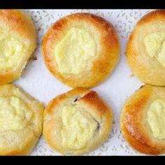 Recipe for Traditional Moravian Kolache